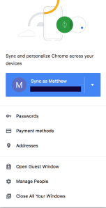 Why I'm done with Chrome – A Few Thoughts on Cryptographic Engineering